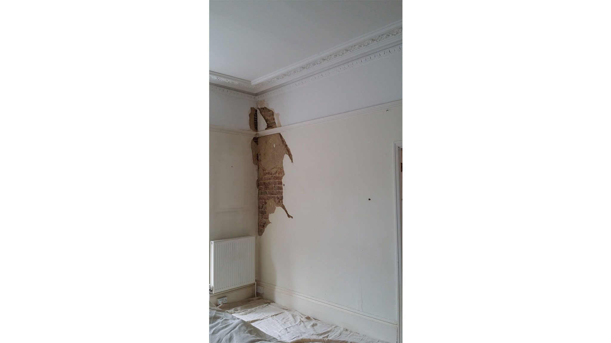 Plastering-before-2